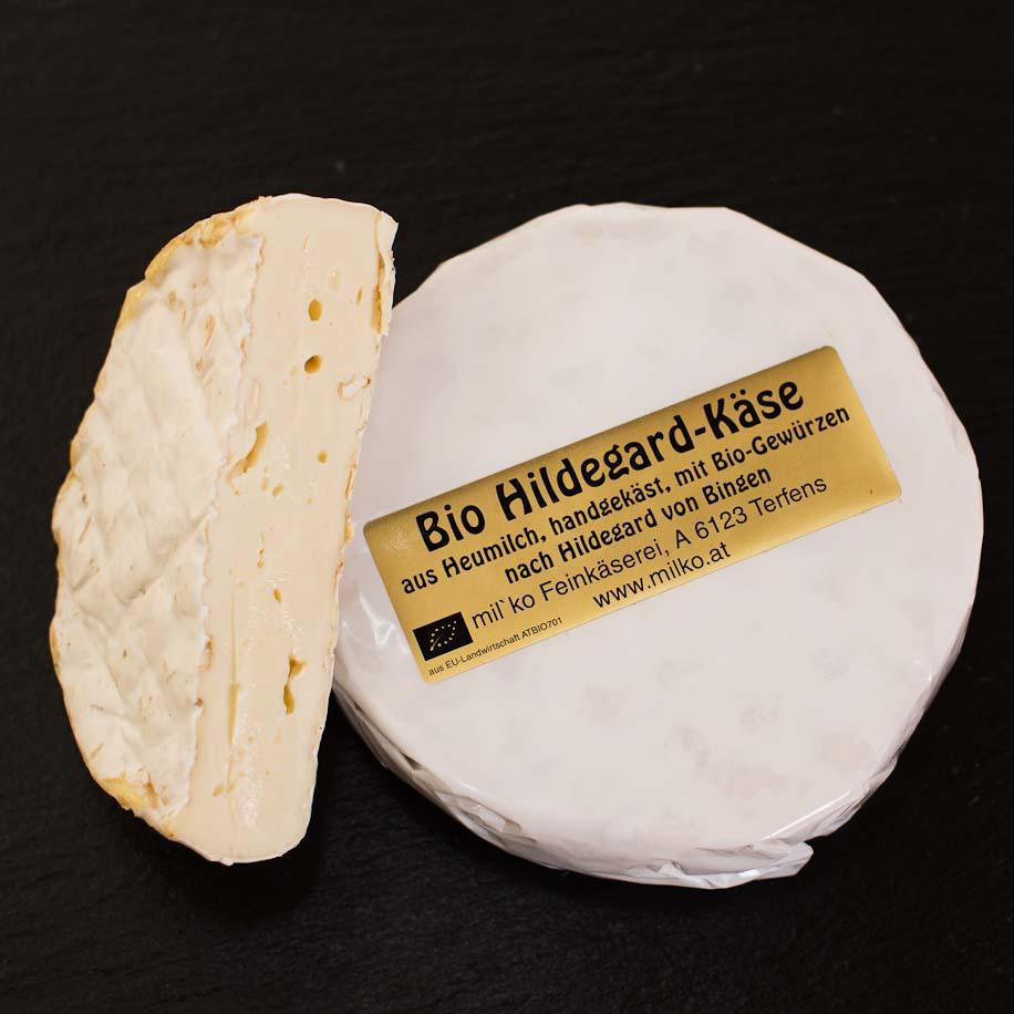 Hildegard Camembert