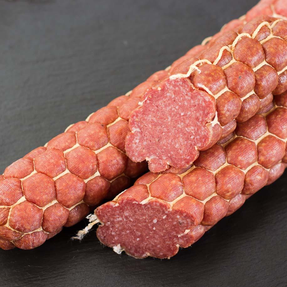 Ötztaler Salami
